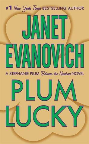Plum Lucky (Stephanie Plum #13.5) – Janet Evanovich
