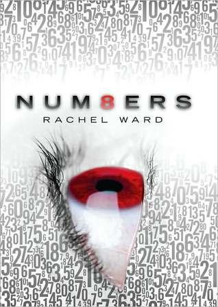 Numbers (Numbers #1) – Rachel Ward