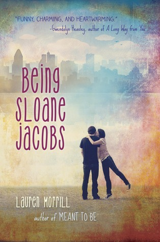 Being Sloane Jacobs – Lauren Morrill