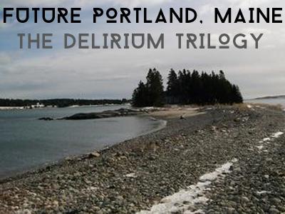 portland delirium trilogy