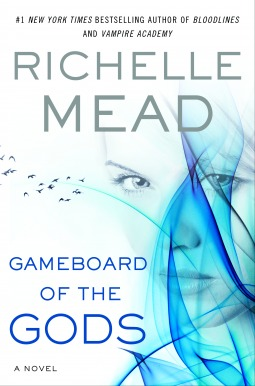 Gameboard of the Gods (Age of X #1) – Richelle Mead