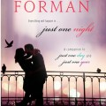 Just One Night Gayle Forman