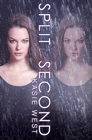 Split Second (Pivot Point #2) – Kasie West
