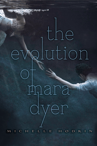 Fortnight of Fright 2014: Book Review – The Evolution of Mara Dyer (Sajda from Across the Words)