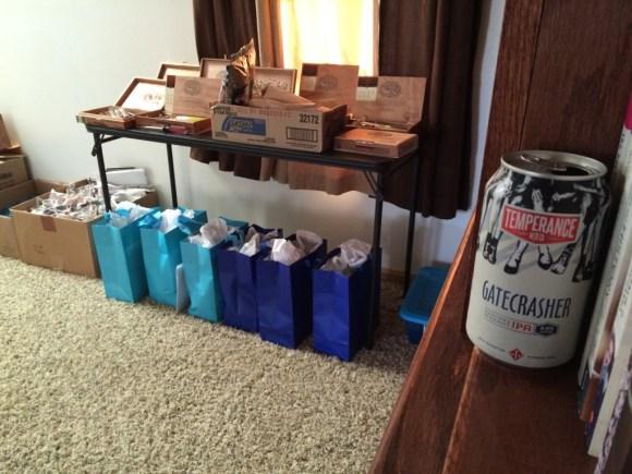 gatecrasher beer