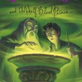 Harry Potter 6 book cover