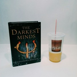 Book and a Beverage Paging Serenity