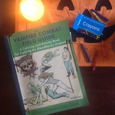 vampire guide