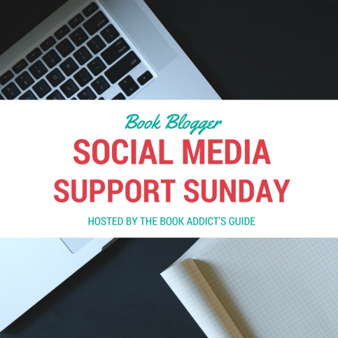Social Media Support Sunday