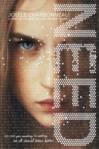 NEED - Joelle Charbonneau