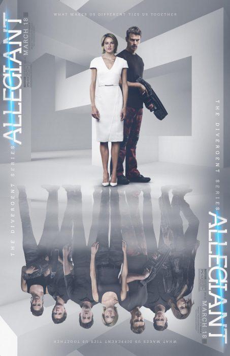 ALLEGIANT - Final Poster