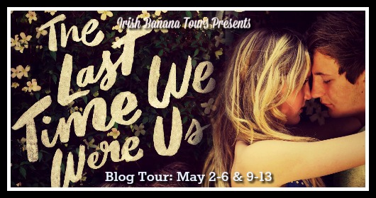 Blog Tour: The Last Time We Were Us by Leah Konen | Book Scents