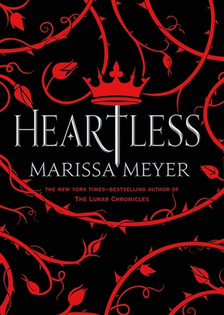 Heartless – Marissa Meyer