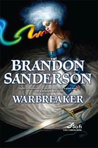 Warbreaker (Warbreaker #1) – Brandon Sanderson
