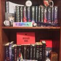marissa meyer shelfie