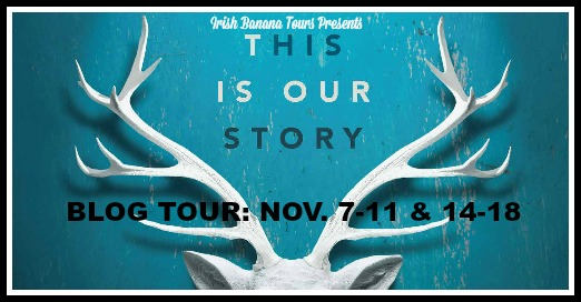 Blog Tour: This is Our Story | Book Scents