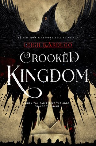 Crooked Kingdom (Six of Crows #2) – Leigh Bardugo