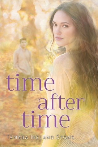 Time After Time (Time Between Us #2) – Tamara Ireland Stone