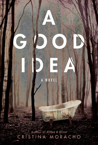 A Good Idea – Cristina Moracho