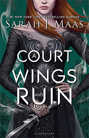 A Court of Wings and Ruin (A Court of Thorns and Roses #3) – Sarah J. Maas