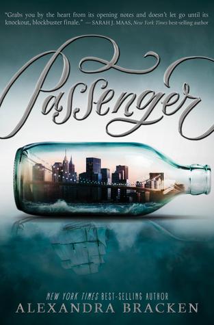Passenger (Passenger #1) – Alexandra Bracken