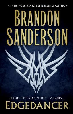 Edgedancer (The Stormlight Archive #2.5) – Brandon Sanderson