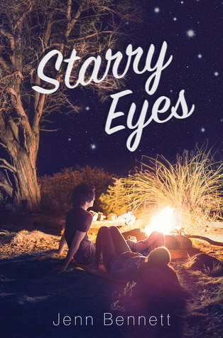 Starry Eyes – Jenn Bennett