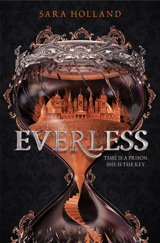 Everless (Everless #1) – Sara Holland