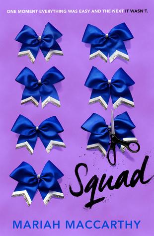 Squad – Mariah MacCarthy