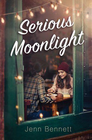 Serious Moonlight – Jenn Bennet