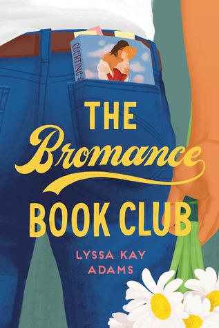 The Bromance Book Club (Bromance Book Club #1) – Lyssa Kay Adams