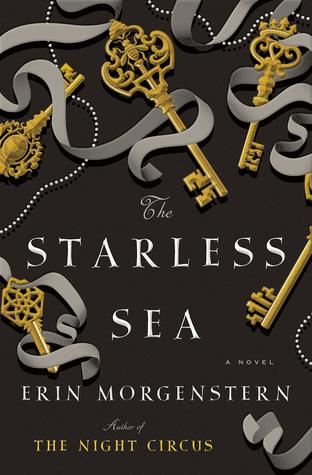 The Starless Sea – Erin Morgenstern