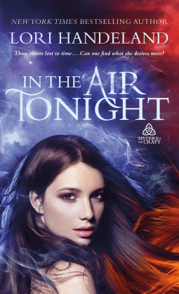 In The Air Tonight By Lori Handeland