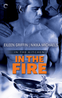 In The Fire By Eileen Griffin And Nikka Michaels