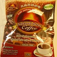 New of Kopi Jantan Tradisional Natural Herbs Coffee