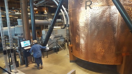 Starbucks Roastery Equipment 3
