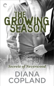 The Growing Season By Diana Copland