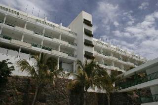 APARTAMENTOS ALAMEDA DE JANDIA Playas de Jandia