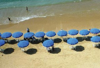 HOTEL ACAMAR BEACH RESORT Bahia  Acapulco