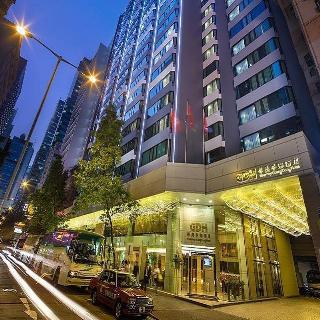 HOTEL THE WHARNEY GUANG DONG HOTEL HONG KONG Wanchai - Hong Kong