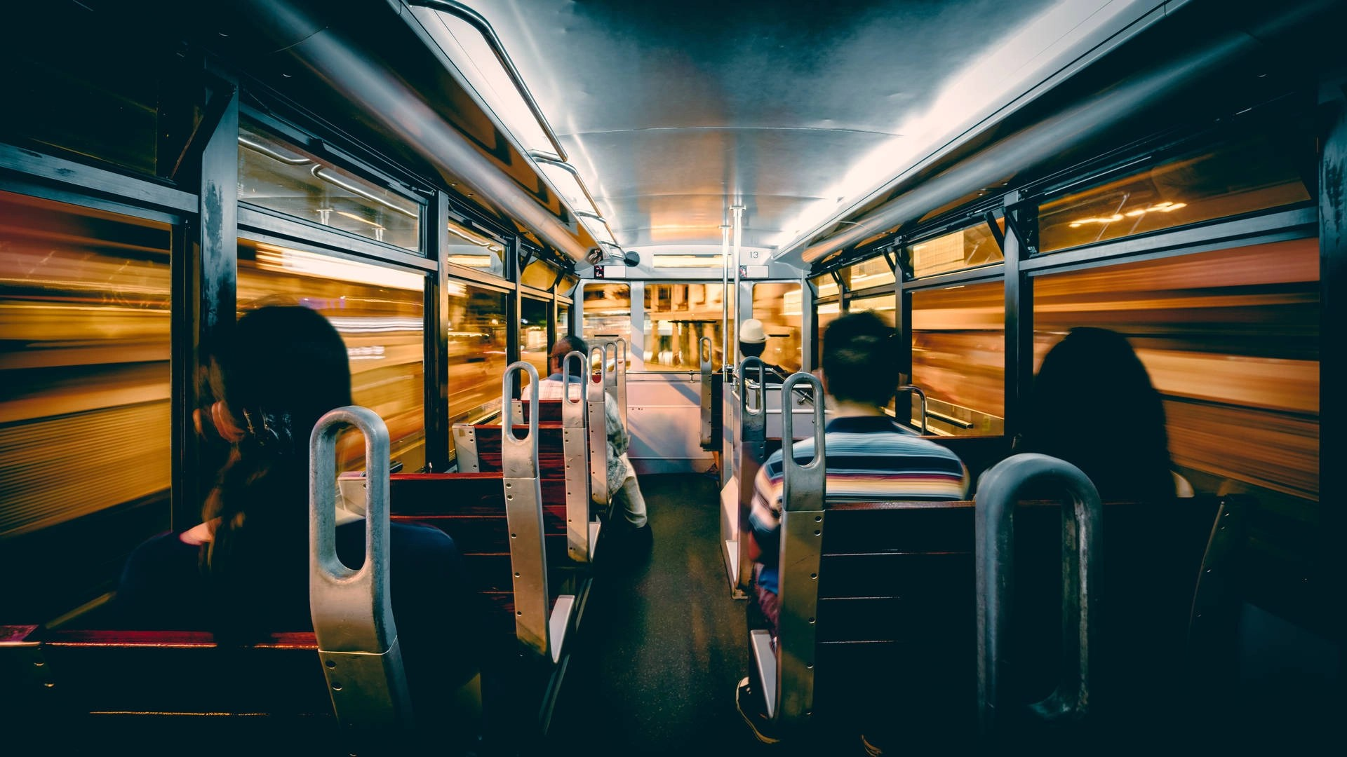 How to make your bus journey more eco-friendly