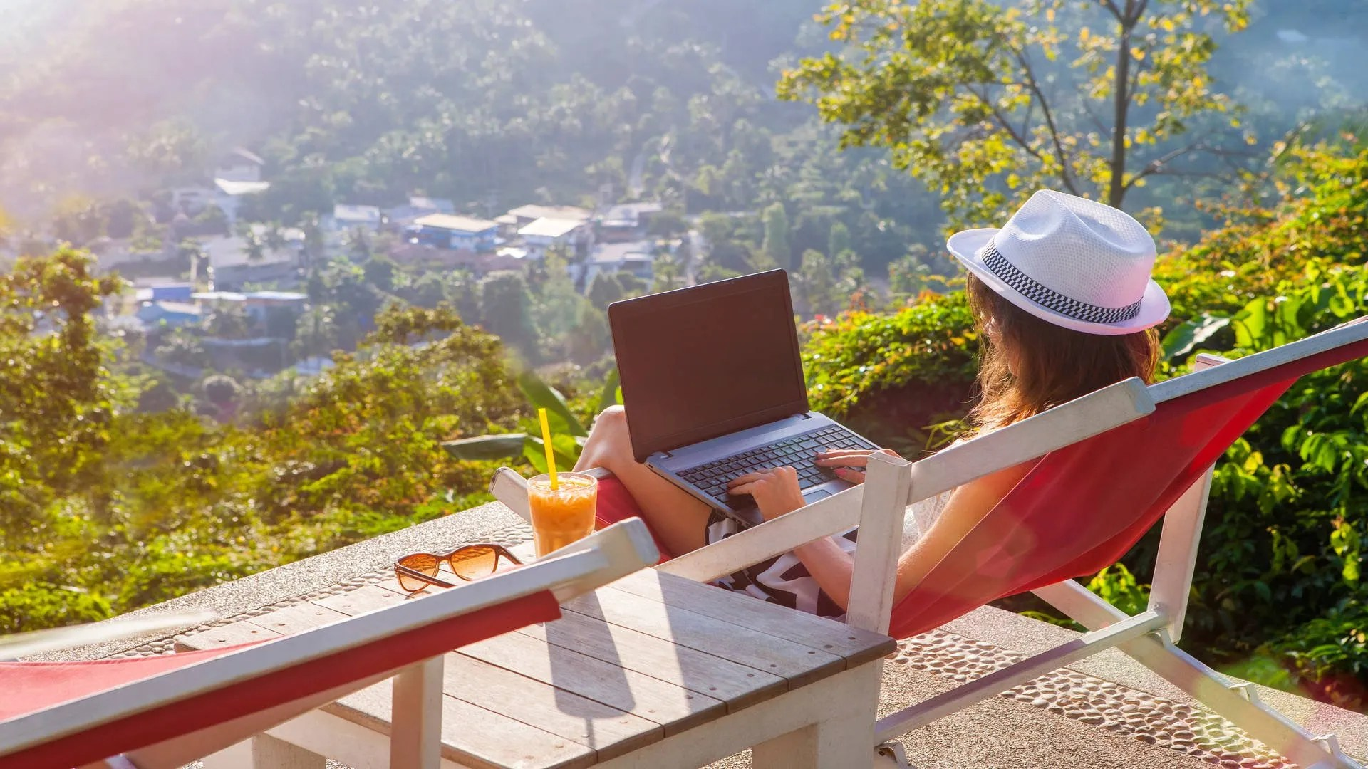 Make it work: 6 golden work rules for digital nomads