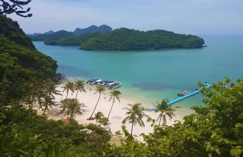 How to spend an unforgettable week in Koh Samui