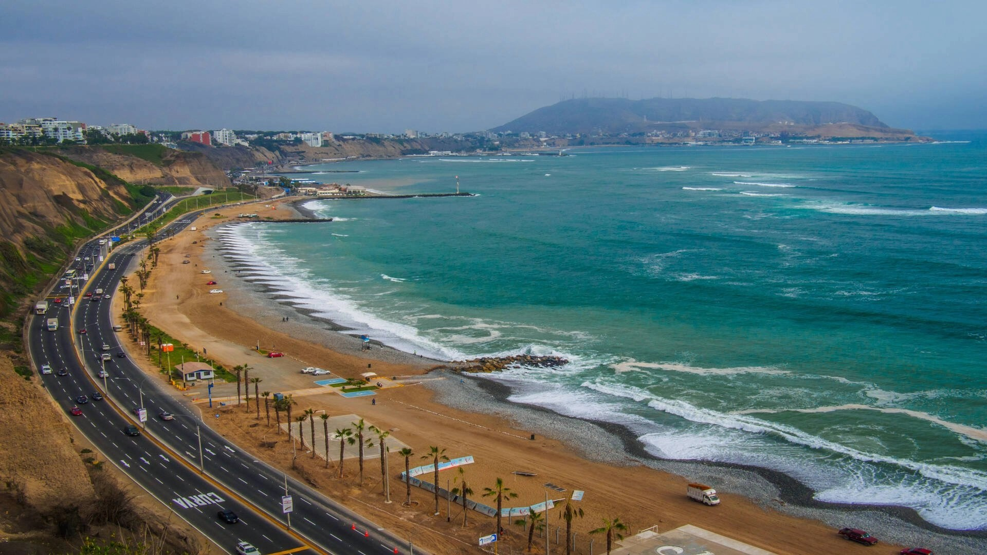 4 must-experience weekend trips from Lima