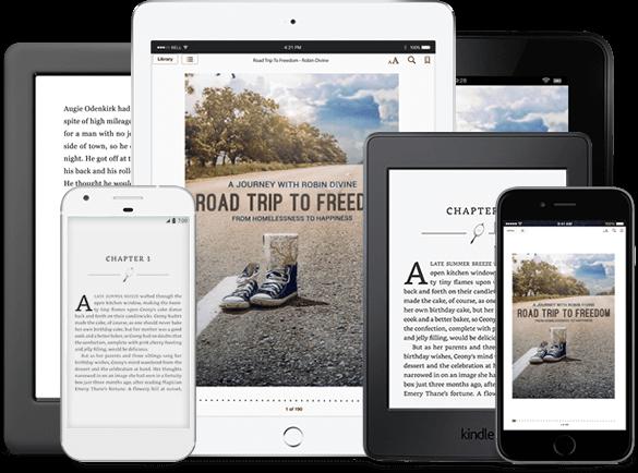 eBook Conversion Service  Publish eBook  eBook Format  BookBaby