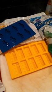 Lego My Chocolate