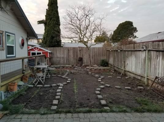 garden version 409