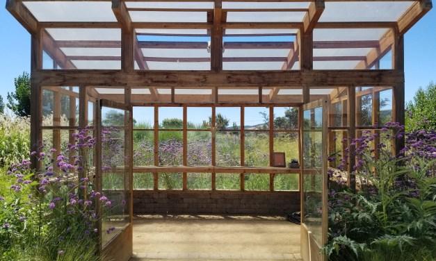 Cornerstone: Sunset Magazine's Garden & Outdoor Test Kitchen