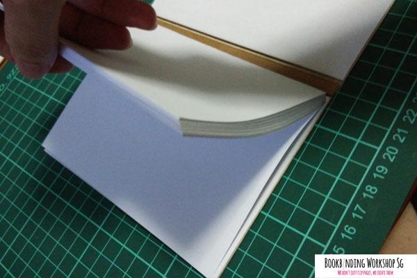 12-glue-text-block