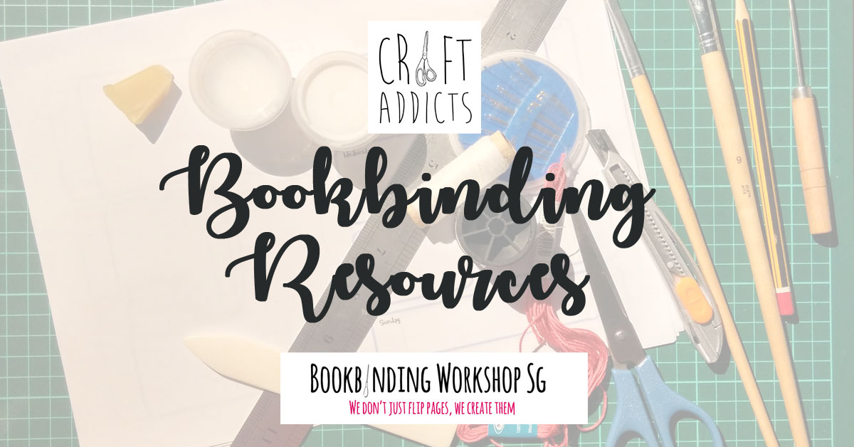 bookbinding-resources